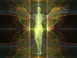 La espiritualidad atardescente